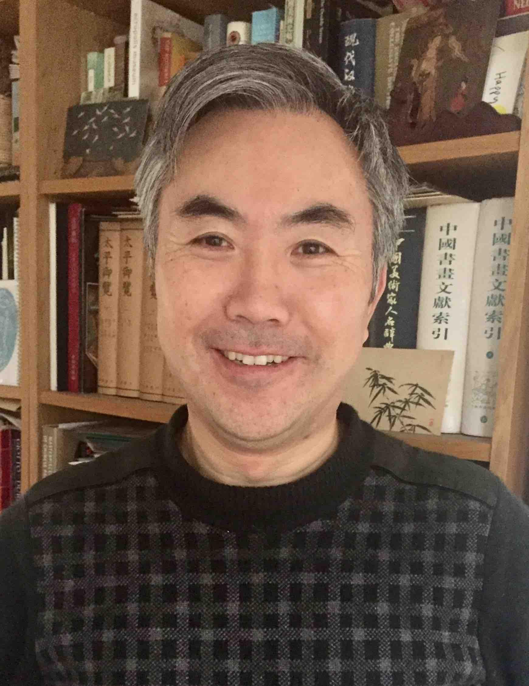 Dr. Hongxing Zhang
