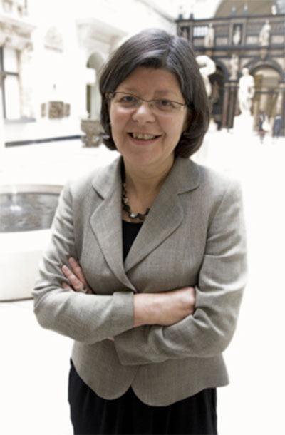 Beth McKillop