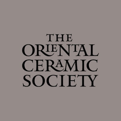 Books of The Oriental Ceramic Society