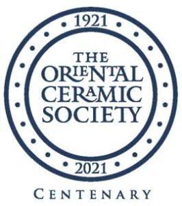 Centenary of The Oriental Ceramic Society