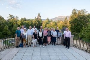 Visit by The Oriental Ceramic Society