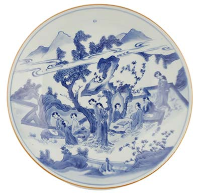 The Oriental Ceramic Society