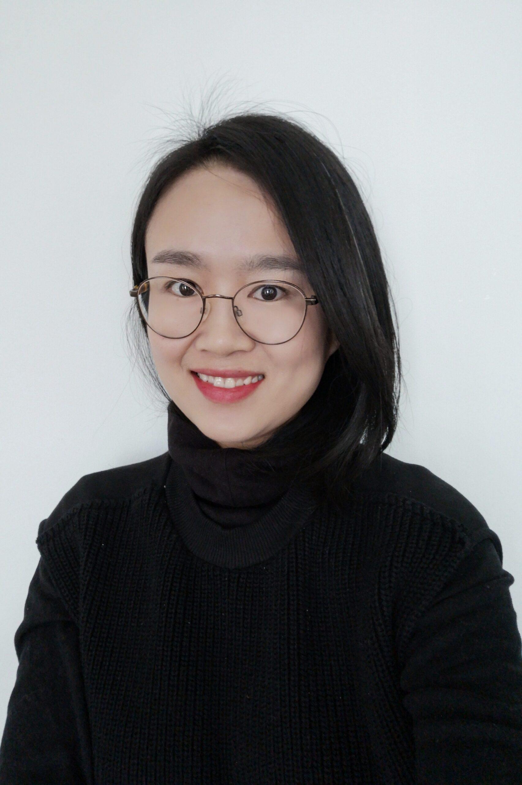 Dr Xiaoxin Li